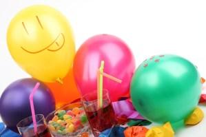 Preparer les anniversaires et les fetes avec un enfant autiste