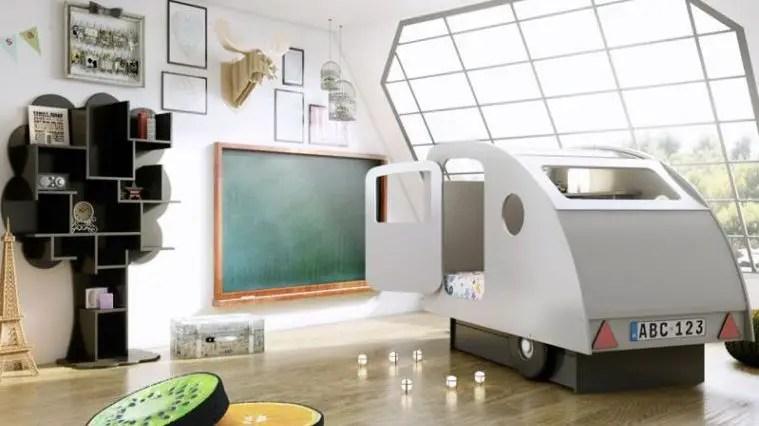 Les 20 Plus Belles Chambres Denfants Qui Font Rver Le