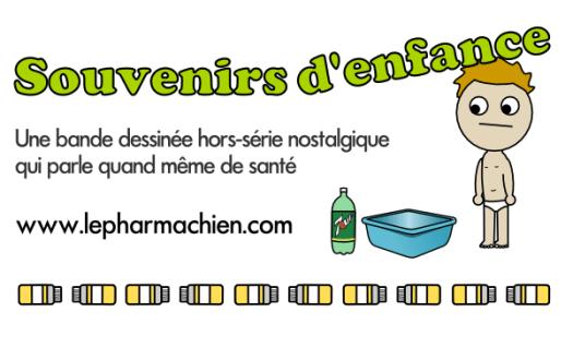 Souvenirs d'enfance (0)