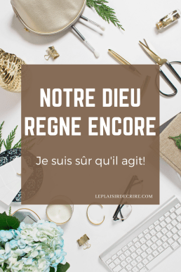 #citationschretiennes #priere #foi #leplaisirdecrire