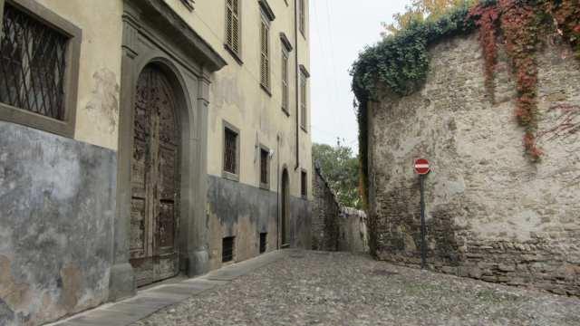 Bergamo - Le Plume