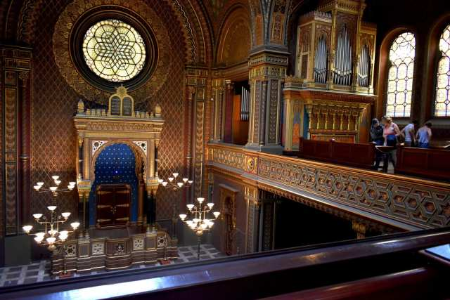 Sinagoga Spagnola
