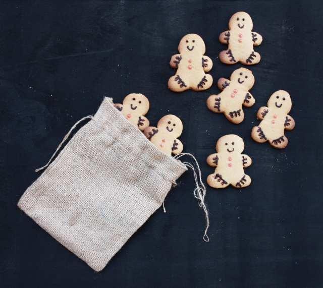 Colazioni di Natale - Cuor di Biscotto - Le Plume