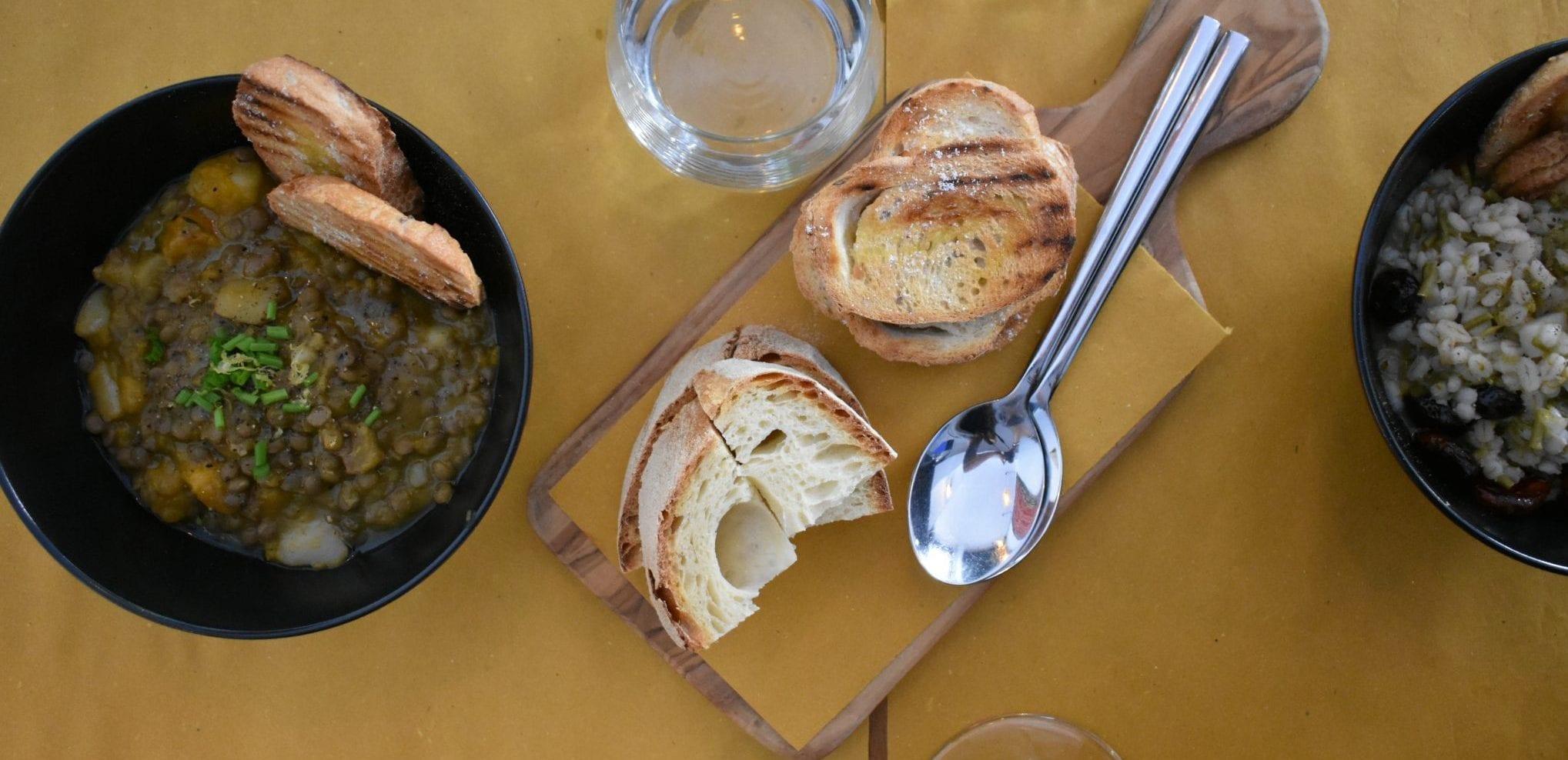 zuppe -PestaPepe - Leplume