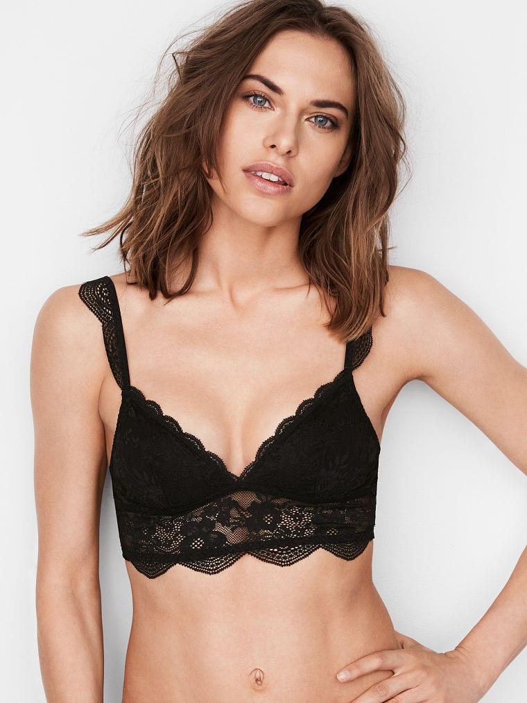 Bralette Victoria Secret - Biancheria intima - Le Plume