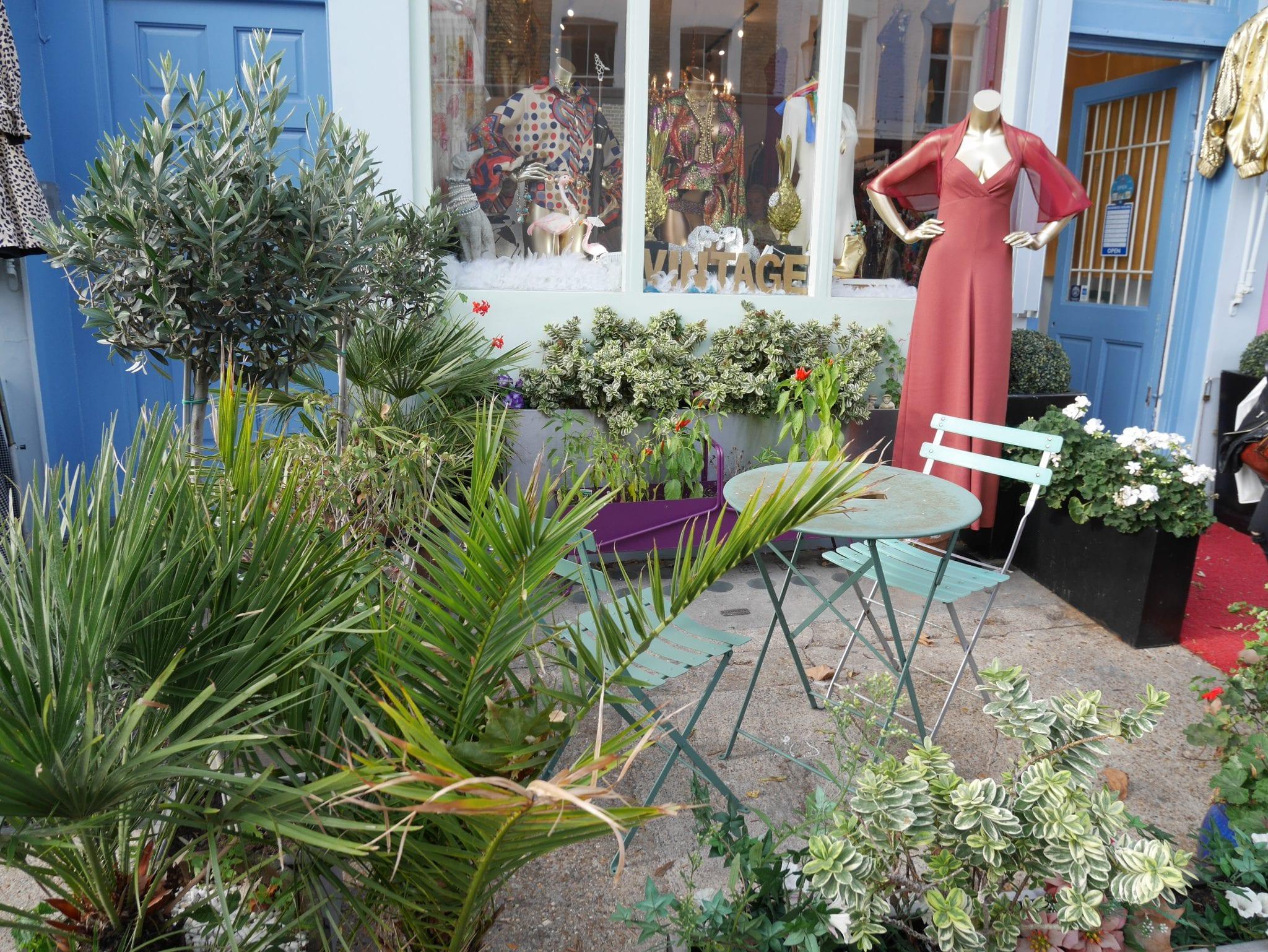 Notting hill Portobello - Prima volta a Londra - Le Plume