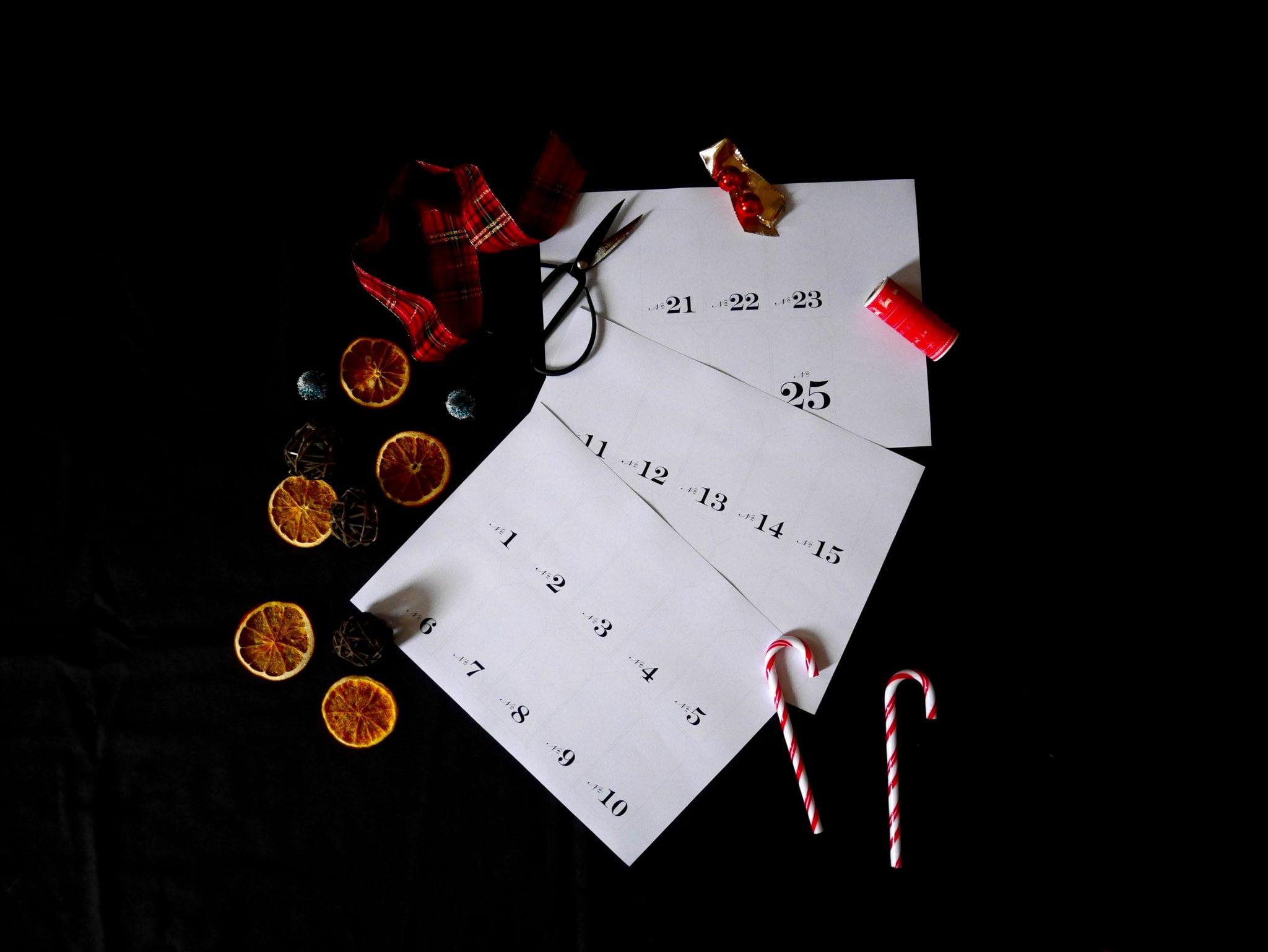 Natale - editoriale dicembre - le plume