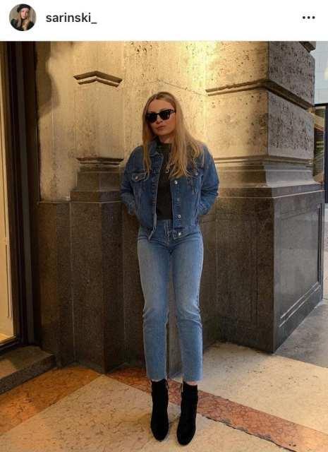 Jeans regular 3 - trend - Le Plume