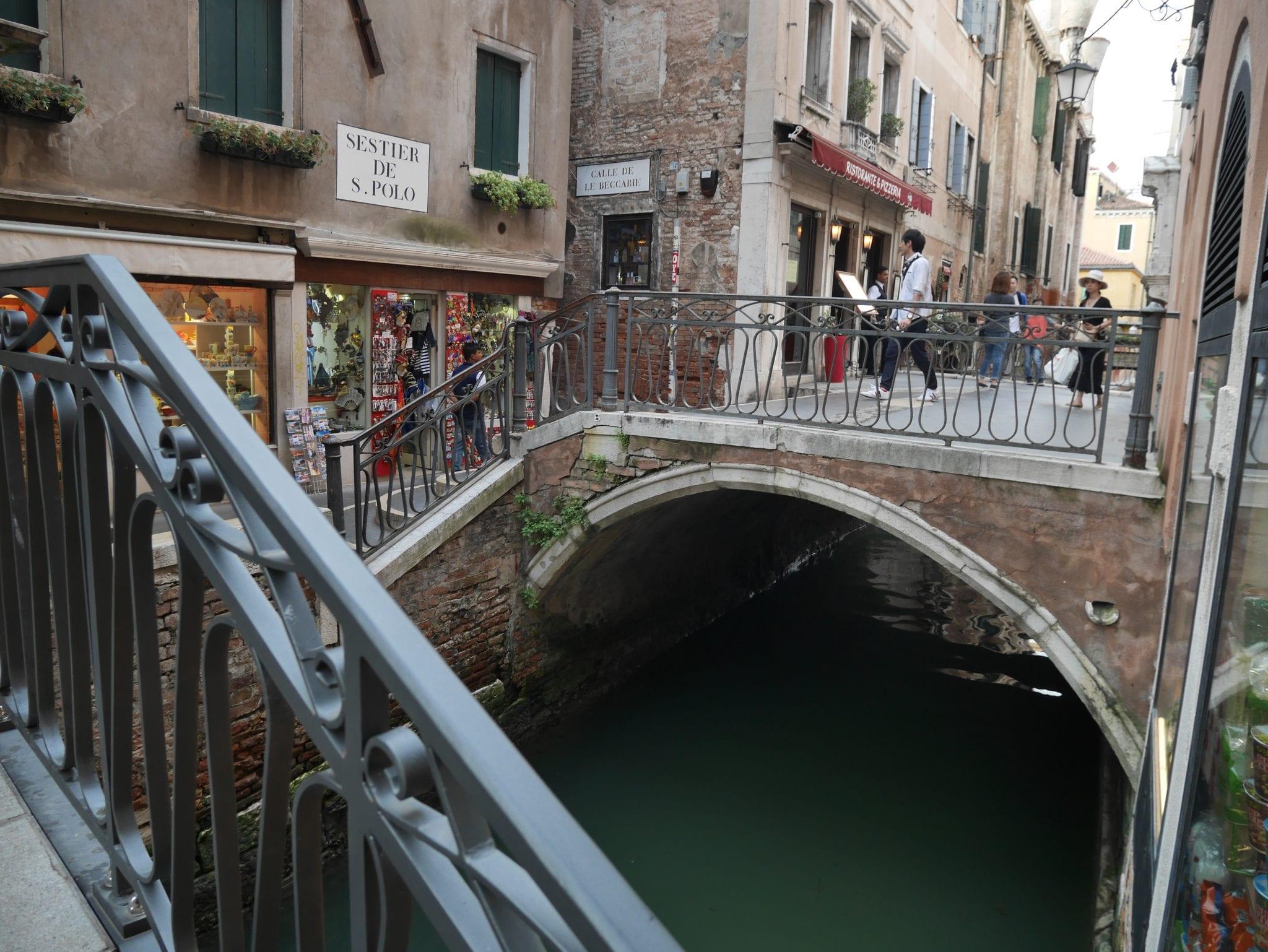 Sestriere Polo Venezia - Le Plume