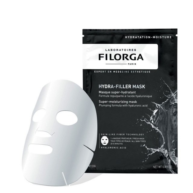 Filorga - Maschera viso - Wish List Beauty - Le Plume