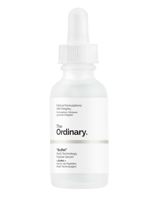 The Ordinary Buffet - Wish List Beauty - Le Plume