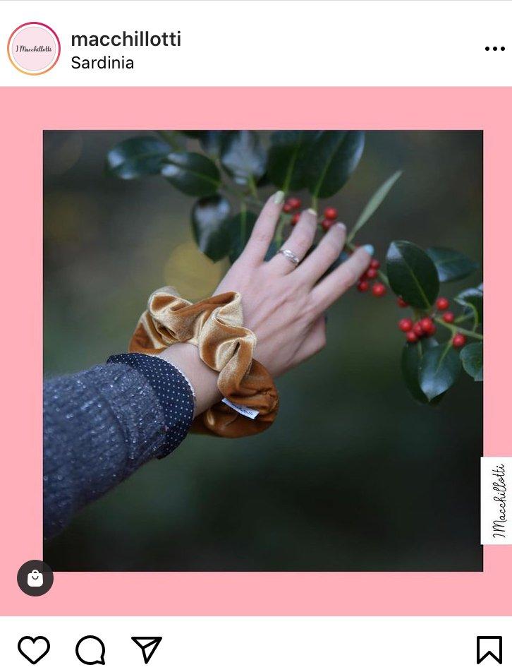 Macchillotti - regali di Natale - Le Plume