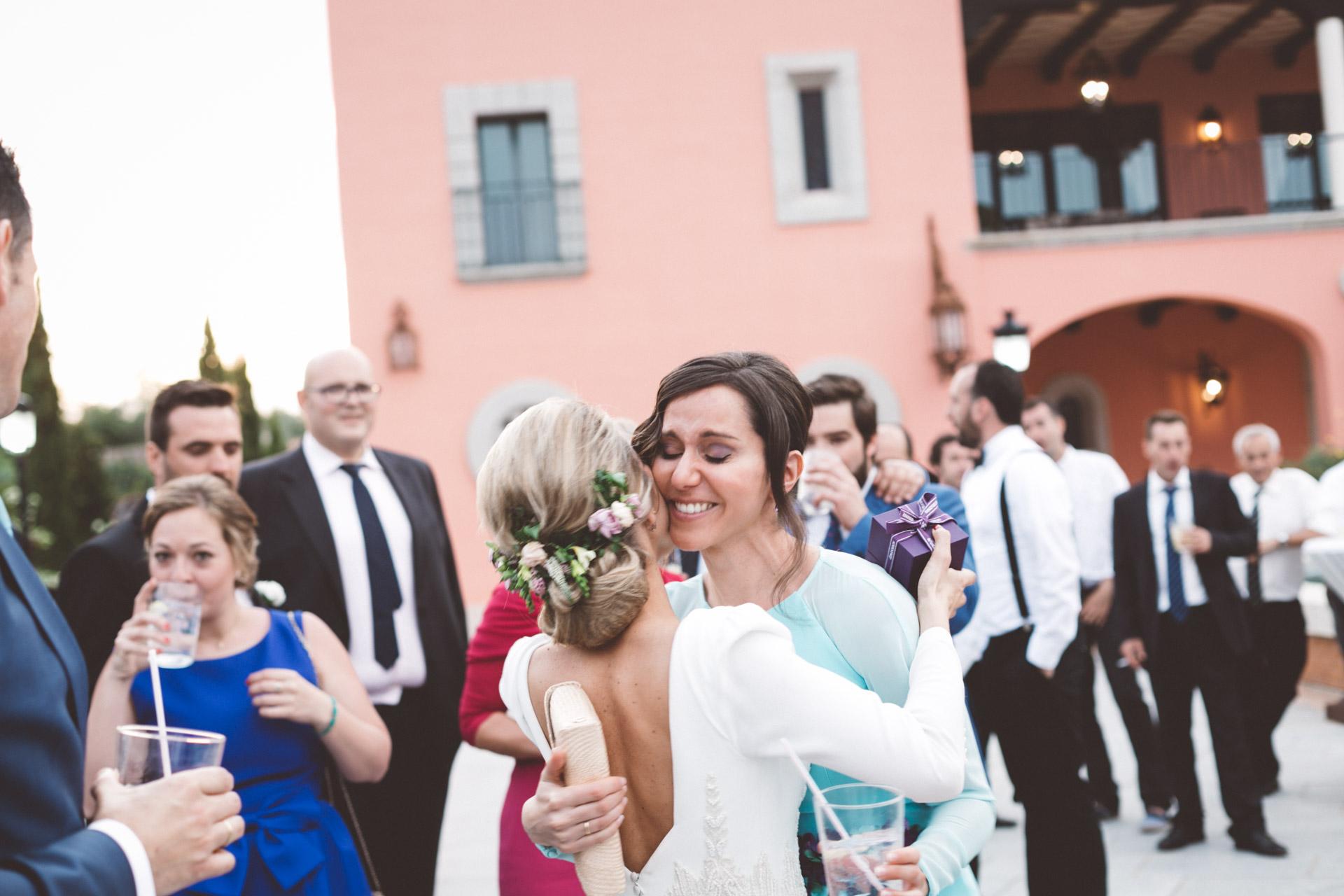 Bodas con encanto: Beatriz & Jaime - Le plumeti