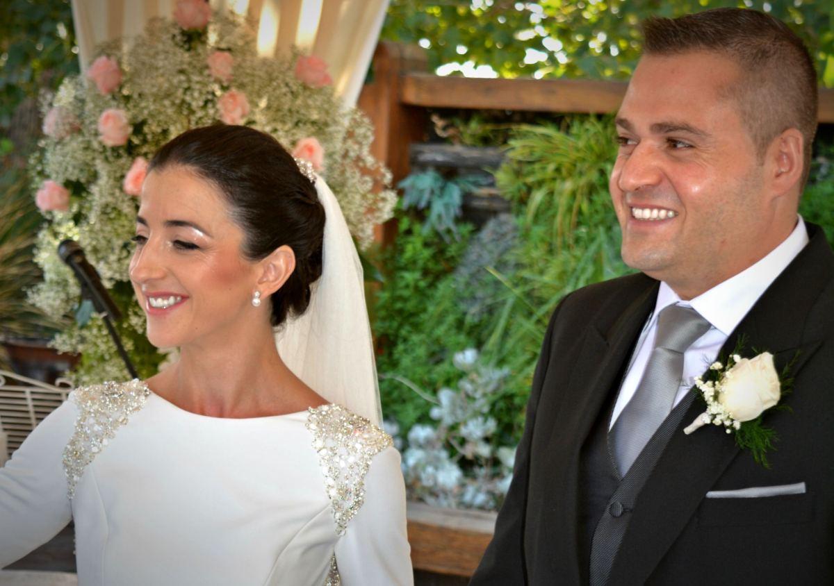 La boda de mi Amiga