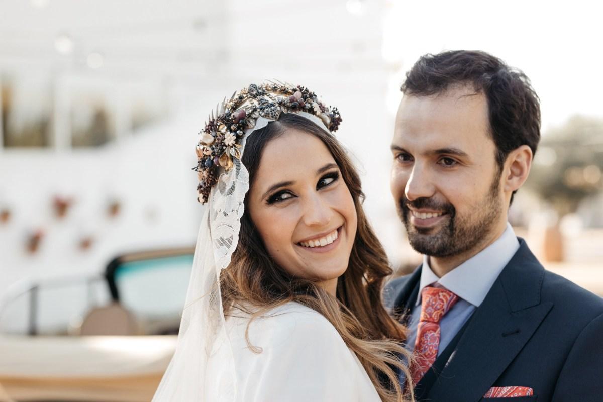 Bodas con Encanto: Leti & Nacho