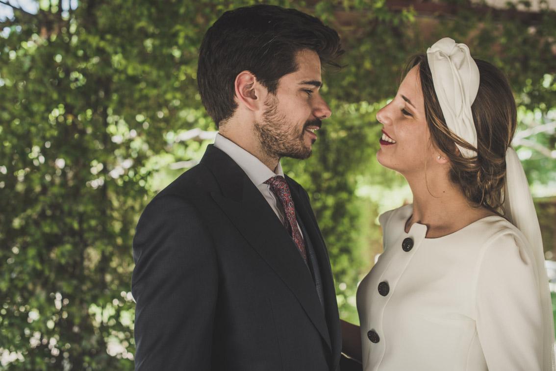 Bodas con encanto: Rocío & Arturo
