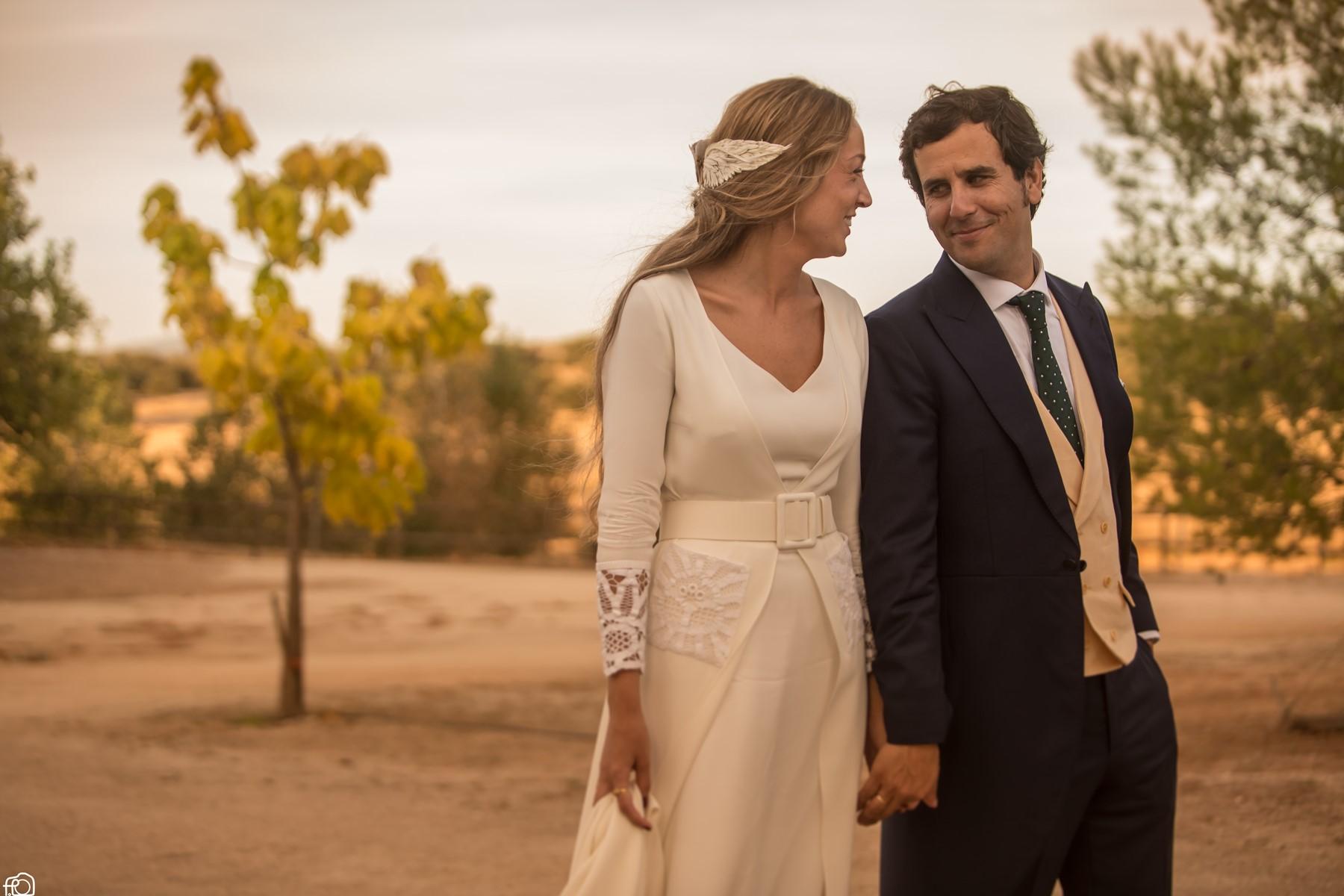 fb81d2f7b La boda de Cruces y Carli Le Plumeti Blog de Bodas