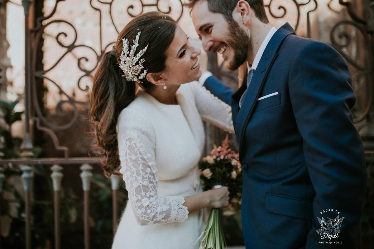 La boda de Marta & Álvaro