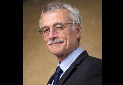 Le juge Van Ruymbeke à Huelgoat ce samedi 12 juin