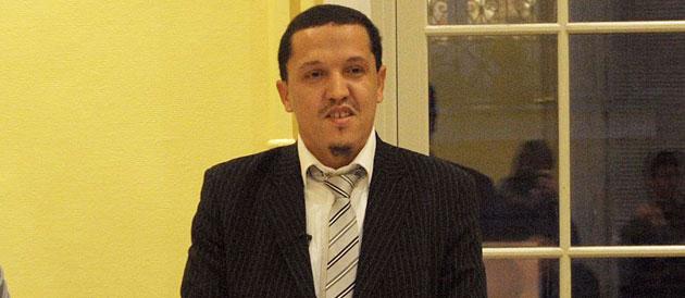 L'imam de Drancy menacé par un