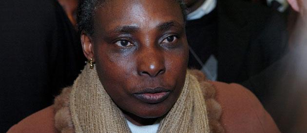 Agathe Habyarimana interpellée en France à la demande du Rwanda