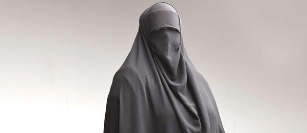 Les Français sont les plus favorables à l'interdiction de la burqa