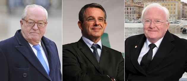 RÉGIONALES PACA - Le dernier combat de Le Pen met KO Mariani