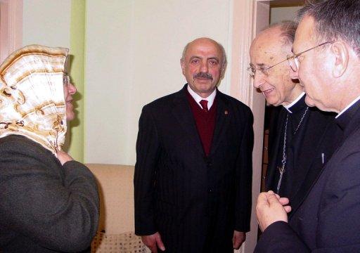 Turquie: un vicaire apostolique catholique tué à l'arme blanche