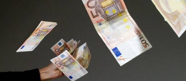 L'ensemble de la zone euro suscite la défiance des investisseurs.