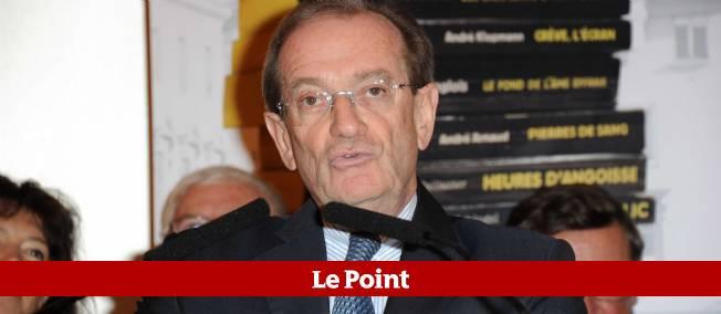 """Selon le quotidien """"Le Monde"""", le préfet de police de Paris, Michel Gaudin, a été interrogé comme témoin assisté dans l'affaire."""