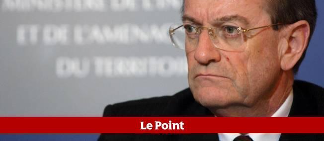 Le préfet de police Michel Gaudin a été entendu par un juge d'instruction dans une enquête mettant en cause la police des polices.