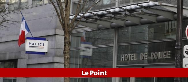 Le siège de la préfecture de Paris.