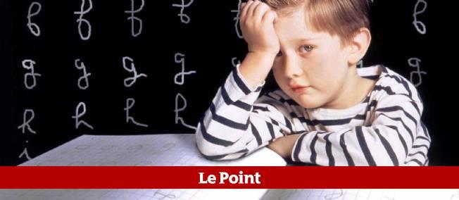 On enseigne à l'école les règles et les exceptions comme des lois immuables et gravées dans le marbre.