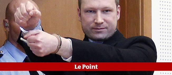 Norvège : Anders Behring Breivik est-il responsable ?