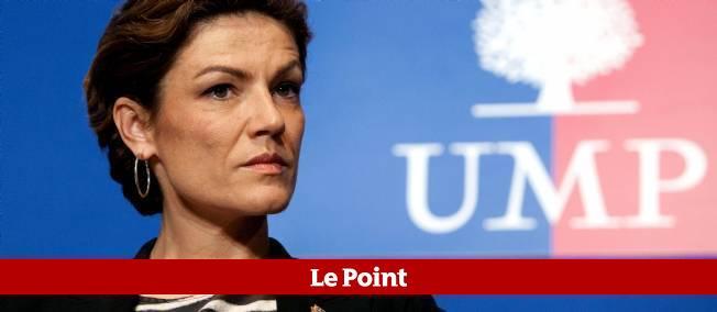 """""""Les solutions radicales proposées par le FN ne sont pas les bonnes réponses"""", insiste Chantal Jouanno, sénatrice UMP de Paris."""