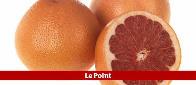 D'après une revue médicale française, dans certains cas, le pamplemousse peut être dangereux pour la santé.