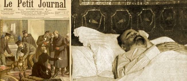 29 septembre 1902. Émile Zola et son épouse sont retrouvés asphyxiés. Accident ou meurtre ?