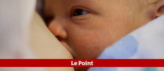 Le lait des mères a une composition différente selon qu'elles donnent naissance à un garçon ou à une fille, révèle une recherche américaine publiée vendredi.
