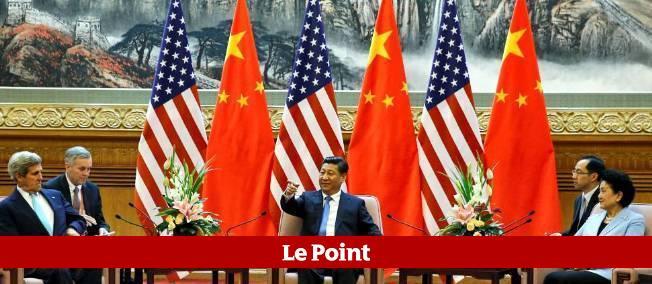 Responsables chinois et américains reconnaissent, sur le dossier climatique, l'ampleur de leur responsabilité... et de leur inaction.
