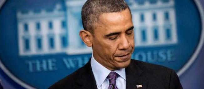Les députés républicains tentent de déstabiliser le président Barack Obama.