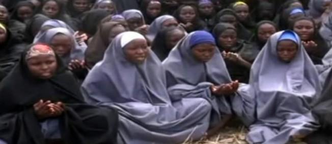 200 lycéennes nigérianes ont été enlevées par le groupe islamiste Boko Haram, il y a six mois.