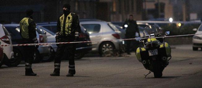 Des dizaines de coups de feu ont été tirés samedi après-midi à Copenhague contre un bâtiment qui accueillait un débat sur l'islamisme et la liberté d'expression.
