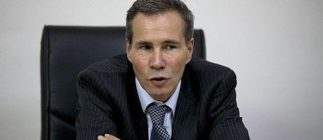 Alberto Nisman, en mai 2013.
