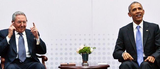 Barack Obama a ouvert lors du Sommet des Amériques de Panama une nouvelle ère dans les relations entre son pays et l'Amérique latine.