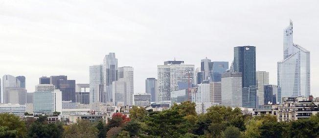 La croissance rebondit en France plus fortement que prévu.