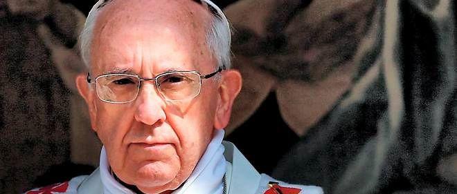 Le pape François a décidé de faire preuve de miséricorde avec les détenus, ceux qui ont