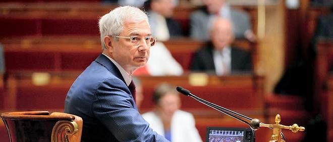 Le socialiste Claude Bartolone s'est dit « furieux » de la défaite de la gauche à Noisy-le-Grand.