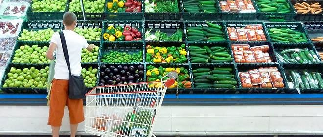 La Turquie est un gros exportateur de fruits et légumes et un important fournisseur pour la Russie (photo d'illustration).