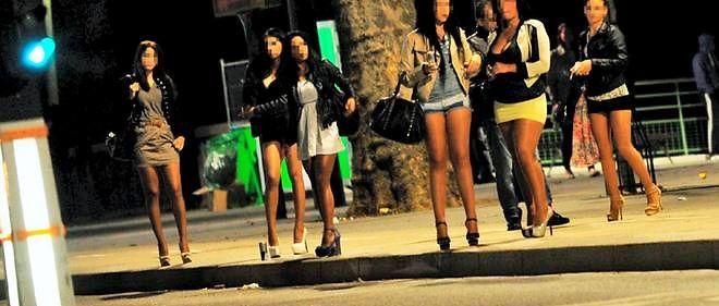 Les prostituées françaises tentées de s'exiler à Genève ?