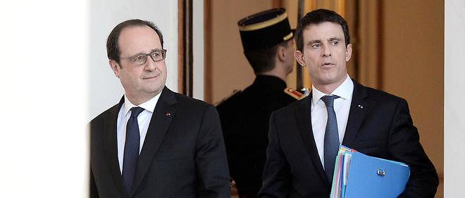Interrogé en marge du sommet du G7 qui se tient actuellement au Japon, le président s'est montré très clair à propos de son Premier ministre : «il a dit ce qu'il fallait dire». Une posture que confirme au Point.fr un hollandais historique: «ces trois derniers jours, le président a été totalement en phase avec Manuel Valls».